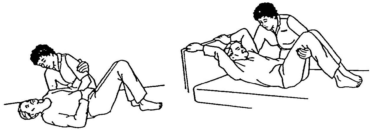2 5 Techniques In Moving Bed Patients